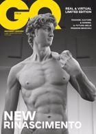 Gq Italian Magazine Issue NO 241