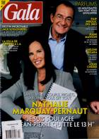 Gala French Magazine Issue NO 1424
