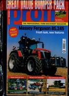 Profi Tractors Magazine Issue DEC 20