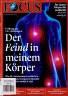 Focus (German) Magazine Issue NO 40