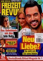 Freizeit Revue Magazine Issue NO 41
