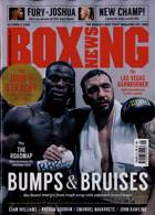 Boxing News Magazine Issue 08/10/2020