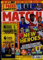 Match Magazine Issue 13/10/2020