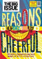 The Big Issue Magazine Issue NO 1430