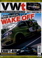 Vwt Magazine Issue DEC 20
