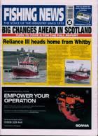 Fishing News Magazine Issue 15/10/2020