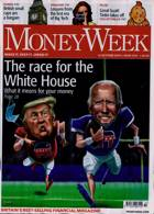 Money Week Magazine Issue NO 1021