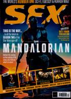 Sfx Magazine Issue DEC 20