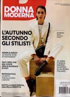 Donna Moderna Magazine Issue NO 41