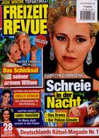 Freizeit Revue Magazine Issue NO 40