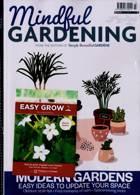 Mindful Gardening Magazine Issue NO 7