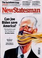 New Statesman Magazine Issue 16/10/2020