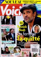 Voici French Magazine Issue NO 1712
