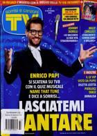 Sorrisi E Canzoni Tv Magazine Issue NO 37