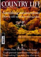 Country Life Magazine Issue 16/09/2020