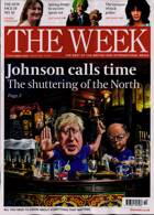 The Week Magazine Issue 17/10/2020