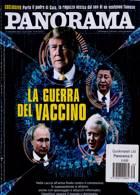 Panorama Magazine Issue NO 39