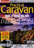 Practical Caravan Magazine Issue DEC 20