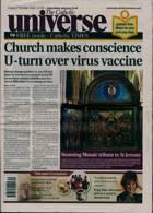 Catholic Universe Magazine Issue 02/10/2020