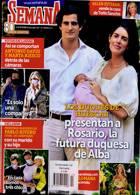 Semana Magazine Issue NO 4207