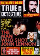 True Detective Magazine Issue JAN 21