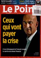 Le Point Magazine Issue NO 2509