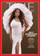 Time Magazine Issue 19/10/2020