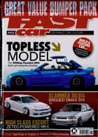 Fast Car Magazine Issue NOV 20