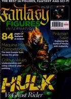 Fantasy Figures International Magazine Issue NOV 20