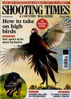Shooting Times & Country Magazine Issue 14/10/2020