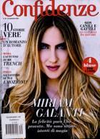 Confidenze Magazine Issue NO 39