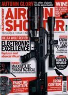 Airgun Shooter Magazine Issue DEC 20
