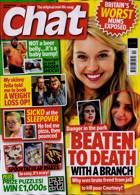 Chat Magazine Issue 29/10/2020