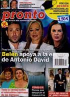 Pronto Magazine Issue NO 2525