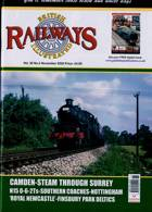 British Railways Illustrated Magazine Issue VOL30/2