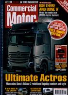 Commercial Motor Magazine Issue 15/10/2020