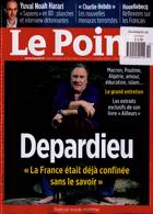 Le Point Magazine Issue NO 2510