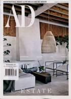 Architectural Digest Italian Magazine Issue NO 466