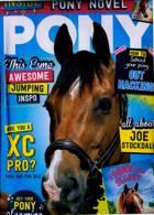 Pony Magazine Issue NOV 20