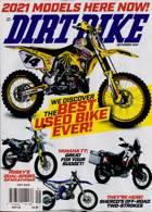 Dirt Bike Mthly Magazine Issue SEP 20