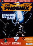 Phoenix Weekly Magazine Issue NO 459