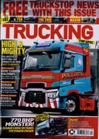 Trucking Magazine Issue DEC 20