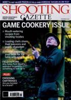 Shooting Gazette Magazine Issue NOV 20