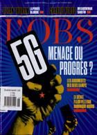 L Obs Magazine Issue NO 2918