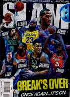 Slam Magazine Issue SEP-OCT