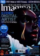 Imagine Fx Magazine Issue XMAS 20