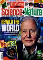Week Junior Science Nature Magazine Issue NO 28