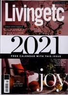 Living Etc Magazine Issue DEC 20