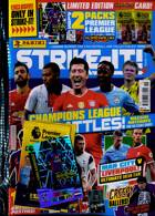 Strike It Magazine Issue NO 119