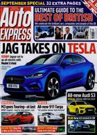 Auto Express Specials Magazine Issue 19/08/2020